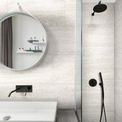 Cozinha Casa de Banho polida de topo de gama, 300 x 600 mm, com boas vendas a quente Sala de estar azulejos de parede de porcelana vidrada e vidrada