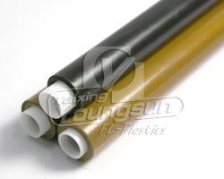 Taixing Factory 부식성 화학물질 저항성 자기 접착식 PTFE 패브릭 테이프 라이너 포함