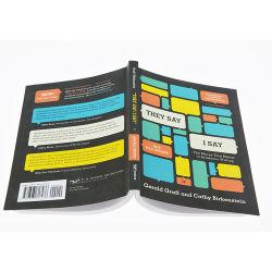 Le magazine de mode Annuaire de services d'impression couleur