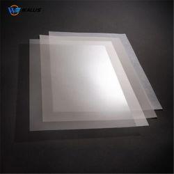 Il poli rullo riveste il positivo di plastica della pellicola di poliestere del getto di inchiostro impermeabile traslucido per la fabbricazione di piatto