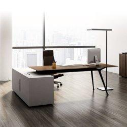 Het verkoopbare Houten Chinese Moderne Kantoormeubilair van het Bureau van de Lijst