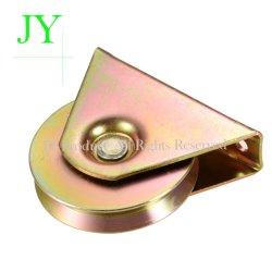 U Y v 미끄러지는 문 문 폴리 롤러 기계설비 부속품 1 측 자물쇠 궤도 롤러