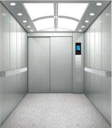 كبيرة فراغ [هوسبيتل بد] نقّالة مصعد مع [سبيكل] اليابان تصميم [ستينلسّ ستيل] ثابت