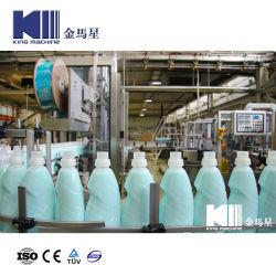 Semi Auto Sanitizer Gel lado máquina de enchimento Semiautomáticos Lado Higienizador máquina de enchimento