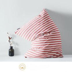 Cuscini della banda del coperchio delle coperture di Tencel Jersey Pillowcover