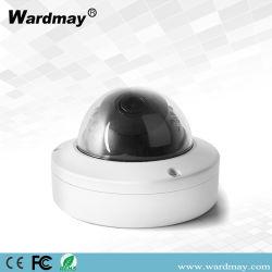 H. 265 4.0MP Videovigilancia CCTV Cámaras IP domo de infrarrojos de ojo de pez