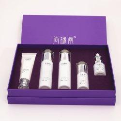 Haut-Sorgfalt-Produkt-Gesichts-Antiaushärtungs-stellten Rejuvenating Reiniger-Sahnetoner-Emulsion-Kosmetik ein