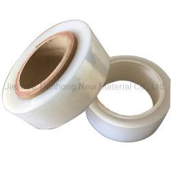 غشاء بلاستيكي بلاستيكي شفاف للغاية من مادة PVC (دائرة ظاهرية دائمة) للتغليف الشفاف