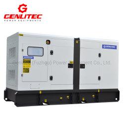Genlitec potencia 5kVA-2500kVA abierta/Silent/remolque tipo Electric Industrial Generador Diesel impulsados por motores Perkins//Cummins Deutz/Doosan/Yuchai Kubota//Ricardo