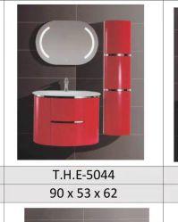حديثة أسلوب عمليّة بيع جيّدة يقف يعوم خزانة غرفة حمّام تفاهة