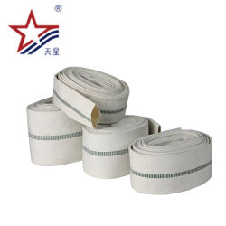 Mistura de PVC de borracha do tubo de borracha de fornecimento de água