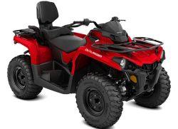 2인승 쿼드 EFI 427cc ATV 4X4 427cc CVT 차량