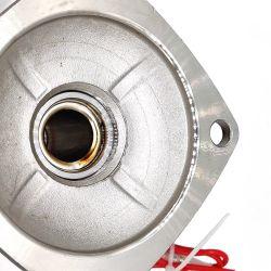 스테인리스 스틸 솔레노이드 밸브, 일반 온도 워터 밸브, 파일럿 작동식 솔레노이드 밸브, 고온 증기 솔레노이드 밸브 DN15