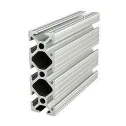 T-Schlitz Aluminiumlegierung-Material