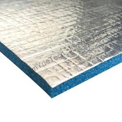 Отсутствие короткого замыкания из пеноматериала из алюминиевой фольги для сборки/Полистирол короткого замыкания производственной линии