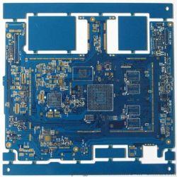 라디오 PCB 회로판 작은 인쇄 회로 기판 PCB 공급자