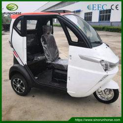 Электрический Trike Runhorse EEC оказались 3 Колеса Scooters для продажи
