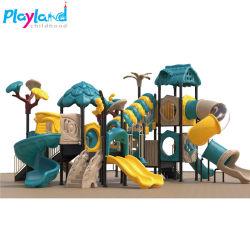 Курорт используется для использования вне помещений игровая площадка поставщик хорошего качества для использования вне помещений игровая площадка слайды поворотного механизма,