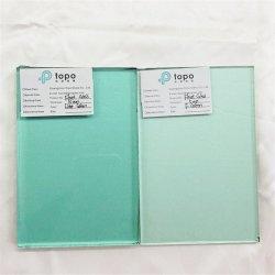 5 мм 6 мм 8 мм 10мм 12мм зеленого света по-французски зеленый F-зеленого стекла выравнивания листов (C-FG)