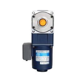 90W 220V 50Hz Elektrisch AC van de Rechte hoek van de Enige Fase Toestel