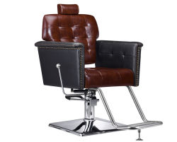 New Style Hydraulic Barber Salon Chair Furniture Equipment for Man