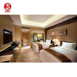 изготовленный на заказ<br/> Новый классический дизайн китайского поставщика пятизвездочный отель мебель