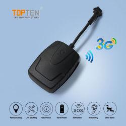 3G GPS トラッカーカーアラーム SOS カットエンジン GPS ( MT35 - KH )