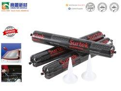 防水耐候性がある車のフロントガラスPUの密封剤の接着剤(Surtek 3356)