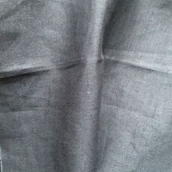 Ramio tejido de algodón, Tela Voile de algodón ramio