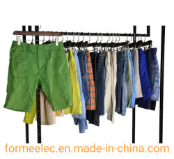 Männer Baumwollhose Ballen Tuch Tropical Pants Großhandel Hosen Verwendet Jeans Hose Anzug Hose