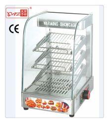 販売のための小型食糧ウォーマーの表示かステンレス鋼の食糧ウォーマー
