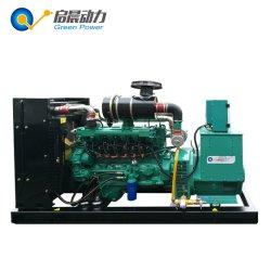 Generador de gas natural de 100 kVA grupo electrógeno para la venta