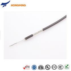 Коаксиальный кабель 50 Ом телекоммуникационных систем видеонаблюдения кабель RG223