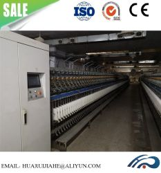 모직은, 모직 처리되지 않는 섬유 제조 & 직물을%s 가공 기계장치, 모직 양탄자 털실, 양탄자, 양탄자 & 매트 의 털실 기계 융단을 깐다