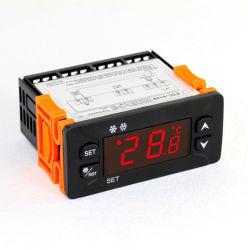 냉각 칼라 박스 패킹 (etc. 512B)를 가진 전자 온도 조절기
