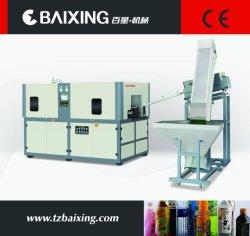 Máquina de moldeo por soplado automática completa