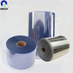 PVC rigido di doppia protezione laterale spessa di 0.25mm