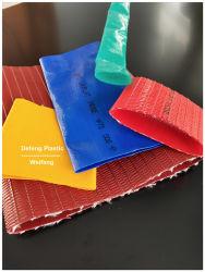 Mangueira Layflat de plástico de PVC flexível de borracha do tubo de irrigação de água