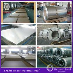 Ruw Bouwmateriaal 201 Metaal van de Fabriek van de Leverancier van China met Goedkope Prijs