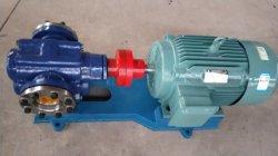 Zyb série carburant Pompe à engrenages de l'huile de gavage