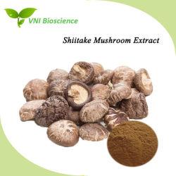 ISOSGS bestätigte 100% natürlichen der Shiitake-Pilz-Auszug mit Polysacchariden