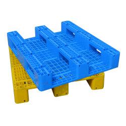 단 하나 갑판 4 등록 방법 창고에 의하여 사용되는 미끄럼 플라스틱 깔판