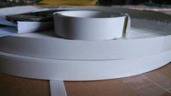 Goedkope Prijs 0.5mm het Witte Verbinden van de Rand van pvc