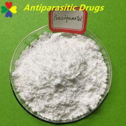 Beste verkaufende antiparasitische Praziquantel Veterinärdroge