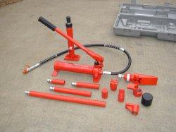 Porta hidráulica de Potência (ZW7804M)
