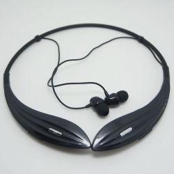 Hbs 901 Hoofdtelefoon van Bluetooth van het Halsboord de Draadloze Stereo met Spaander CSR