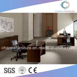Cinese Antiquariato legno scrivania Melamine Boss tavolo Mobili per ufficio