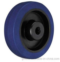 Elásticos (Azul/Negro/Gris / Negro de la rueda de llanta de nylon