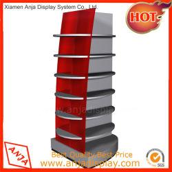 Baixo preço de retalho de madeira personalizadas equipamento para exibir os móveis para armazenar