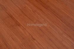 Коричневый цвет Carbonized ветви из бамбука пол
